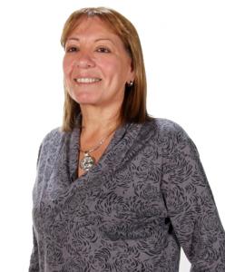 Alicia María Goyeneche