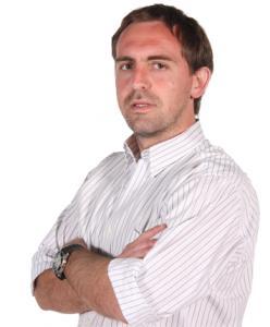 Esteban Caprarulo (Consultor)